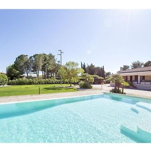 Alghero, Villa Jessica With Swimming Pool For 16 People photos Exterior