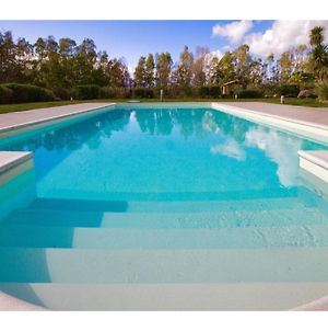 Alghero, Villa Annetta With Swimming Pool For 10 People photos Exterior