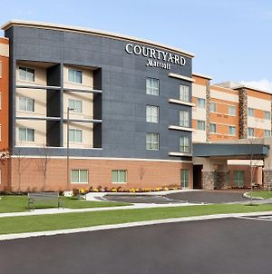 Courtyard By Marriott Boston Dedham Westwood photos Exterior