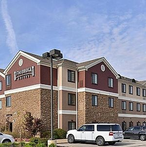 Staybride Suites Ofallon- Chesterfield photos Exterior