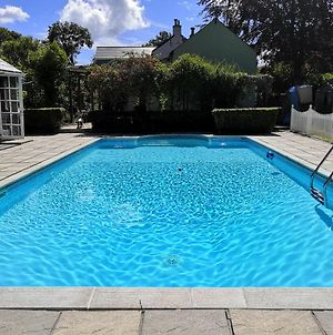 Captivating Isolde Cottage With Pool Near St Ives photos Exterior
