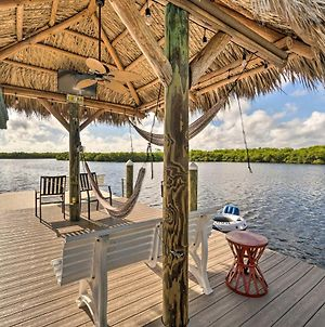 Secluded Bradenton Escape Overlooking Braden River photos Exterior