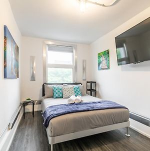 Prime Downtown - Upscale 1Br With Balcony - Byward Market! photos Exterior