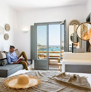 Acoya Suites Paros photos Exterior