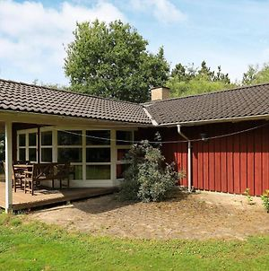 Two-Bedroom Holiday Home In Norre Nebel 2 photos Room