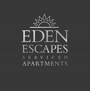 Eden Escapes Serviced Apartments photos Exterior
