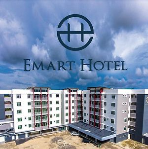 Emart Hotel photos Exterior