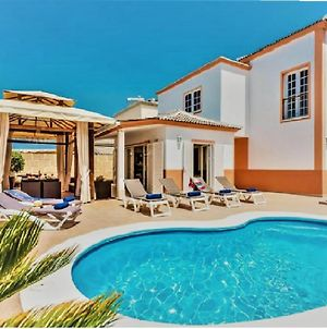 Tenerife Family Holiday Villa With Private Heated Pool, Botanical Garden, Bbq & Fast Wifi By Holidays Home photos Exterior