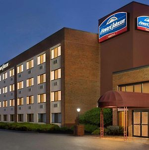 Howard Johnson Hotel By Wyndham South Portland photos Exterior
