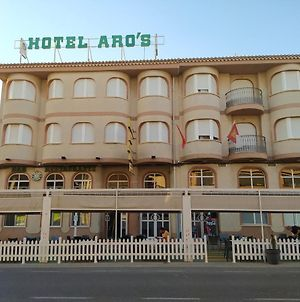 Hotel Aro'S photos Exterior