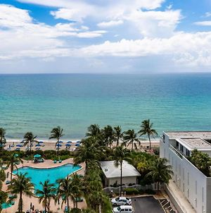 Ocean View! The Tides 2 Bed 11Th Floor On Hollywood Beach By Ammosfl photos Exterior