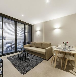 A Central & Cozy 2Br Apt Near Federation Square photos Exterior