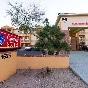 Comfort Suites Phoenix Airport photos Exterior