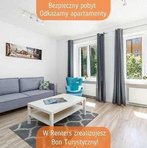 Central Apartments Poznan Wozna By Renters photos Exterior