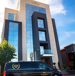 Hotel Diamond Prishtina photos Exterior