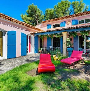 Beautiful Villa With Private Pool In Martigues photos Exterior