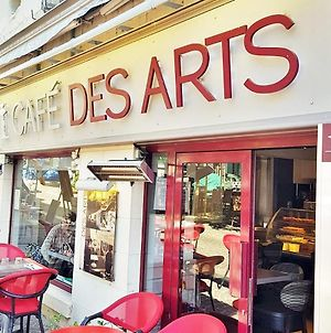 Hotel Du Cafe Des Arts photos Exterior