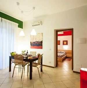 Apartment With One Bedroom In Palermo With Balcony And Wifi 10 Km From The Beach photos Exterior
