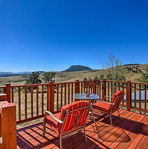 Golden Home Updated 2019 - 5 Acres, Mtn+City Views photos Exterior