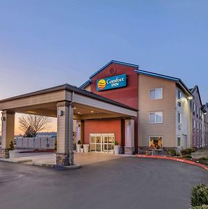 Comfort Inn Columbia Gorge Gateway photos Exterior