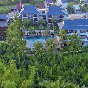 Hoi An Eco Lodge & Spa photos Exterior