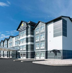 Microtel Inn And Suites By Wyndham Portage La Prairie photos Exterior
