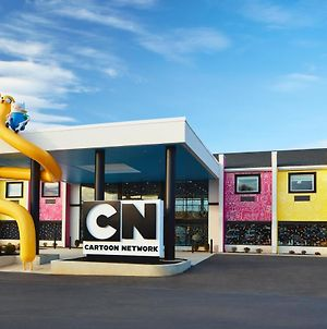 Cartoon Network Hotel photos Exterior