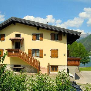 Lovely Holiday Home Near Lake Ledro For 6 Persons With Park photos Exterior