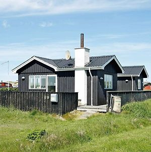 Two-Bedroom Holiday Home In Lokken 3 photos Exterior