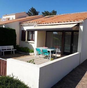 House Quartier Des Dunes Maison De Vacances De Type 3 Comprenant 6 Couchages photos Exterior