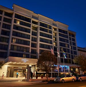 The Ven At Embassy Row, Washington, D.C., A Tribute Portfolio Hotel photos Exterior