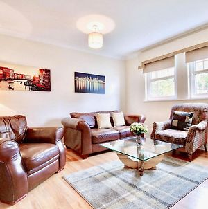Spacious Apartment In Glasgow Near Centre photos Room
