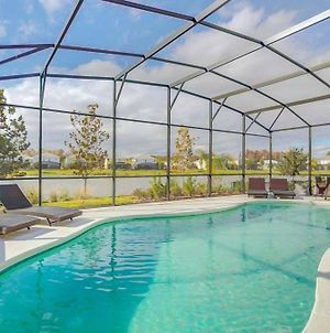 6Br Mansion At Family Resort - Private Pool, Bbq, Games! photos Exterior