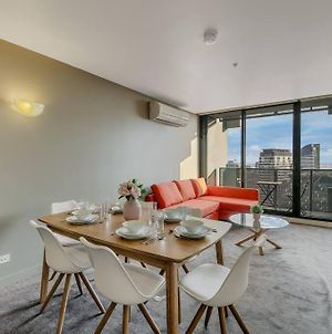 A Modern 2Br Cbd Apt, City Views, Free Parking photos Exterior