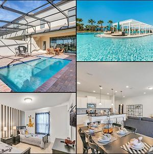 Great Rates Free Waterpark New Disney 4Br- Windsor At Westside 8818Gc photos Exterior