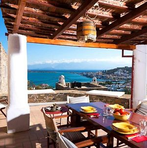 The Traditional House Margarita W Amazing Sea View photos Exterior