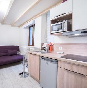 Le Veyrier - Small Studio For 2 People In The Heart Of The Old Town photos Exterior