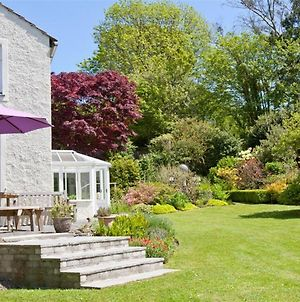 Luxurious Holiday Home In Mevagissey With Garden photos Exterior