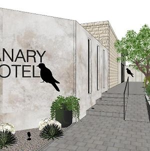 Canary Hotel photos Exterior