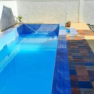 Villa With One Bedroom In Trou Aux Biches With Private Pool Enclosed Garden And Wifi 300 M From The Beach photos Exterior