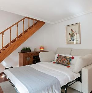 Beautiful & Comfortable Apartment With Two-Bedroom In Chamberi, Madrid photos Exterior