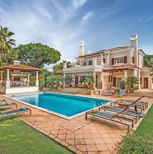 Quinta Do Lago Villa Sleeps 10 photos Exterior