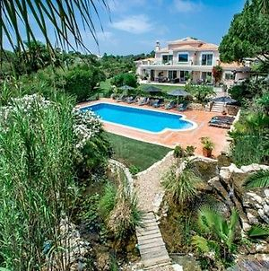 Quinta Do Lago Villa Sleeps 10 Air Con photos Exterior