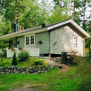 Two-Bedroom Holiday Home In Valdemarsvik 1 photos Exterior