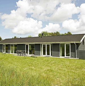 Four-Bedroom Holiday Home In Albaek 4 photos Room