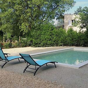 Modern Villa With Private Pool And Pool House In Carpentras photos Room