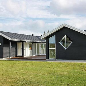 Four-Bedroom Holiday Home In Hirtshals 3 photos Room
