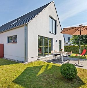 Beautiful Seaside Holiday Home In Zierow photos Exterior