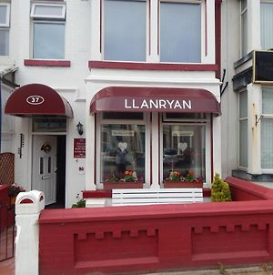 Llanryan Guest House photos Exterior