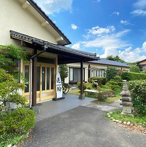 Hasuwa Inn photos Exterior